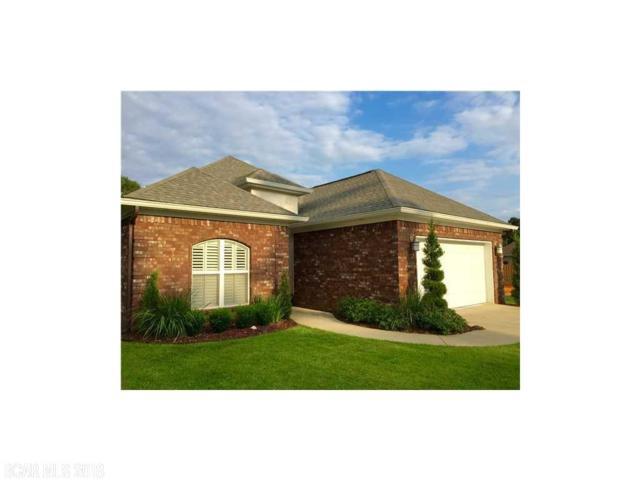 1147 Louise Avenue, Mobile, AL 36609 (MLS #266236) :: Gulf Coast Experts Real Estate Team