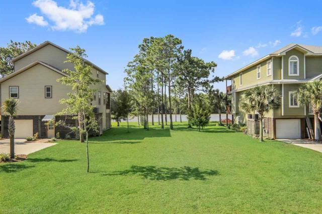 0 Canal Drive, Gulf Shores, AL 36542 (MLS #266249) :: ResortQuest Real Estate