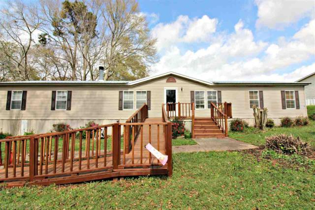 16231 Pecan View Dr, Loxley, AL 36551 (MLS #266258) :: Gulf Coast Experts Real Estate Team