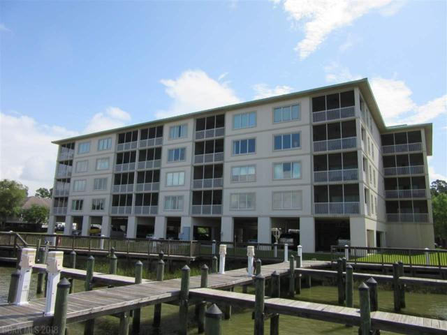 4297 County Road 6 #203, Gulf Shores, AL 36542 (MLS #266274) :: The Kim and Brian Team at RE/MAX Paradise