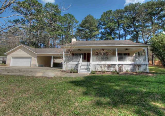 32030 Buzbee Road, Spanish Fort, AL 36527 (MLS #266284) :: Gulf Coast Experts Real Estate Team