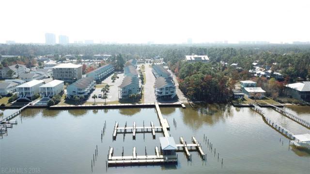25861 Canal Road #59, Orange Beach, AL 36561 (MLS #266302) :: Coldwell Banker Seaside Realty