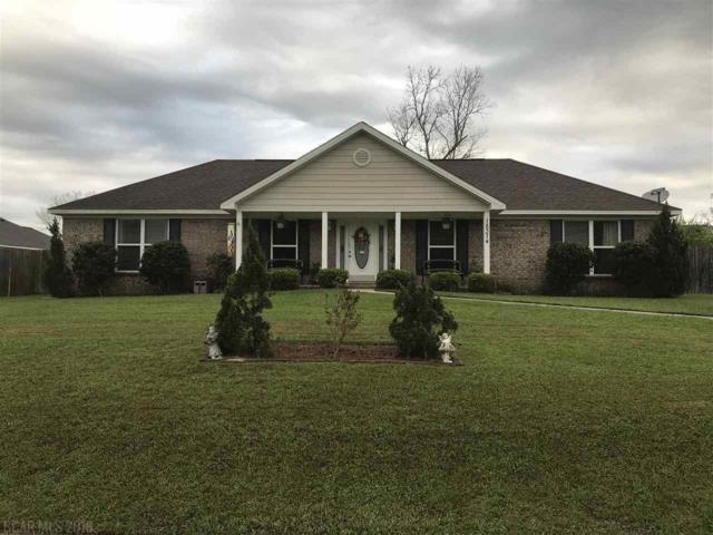 18374 Outlook Dr, Loxley, AL 36551 (MLS #266306) :: Elite Real Estate Solutions