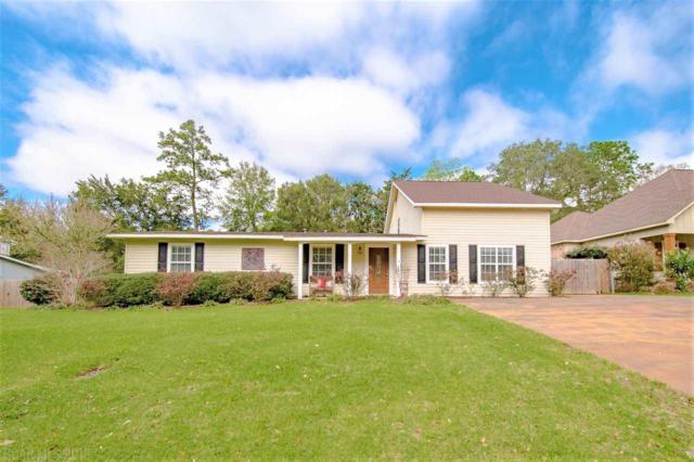 705 Maxwell Avenue, Daphne, AL 36526 (MLS #266314) :: Gulf Coast Experts Real Estate Team