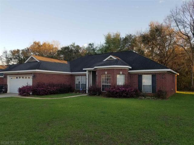 16532 Tyson Dr, Foley, AL 36535 (MLS #266341) :: Elite Real Estate Solutions