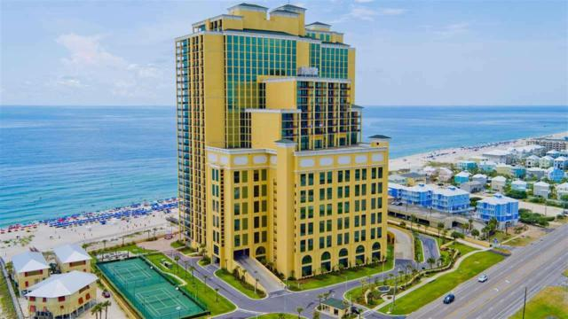 23450 Perdido Beach Blvd #1712, Orange Beach, AL 36561 (MLS #266348) :: Gulf Coast Experts Real Estate Team
