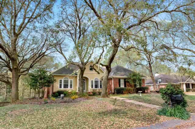9788 Potomac Ridge, Mobile, AL 36695 (MLS #266353) :: Gulf Coast Experts Real Estate Team