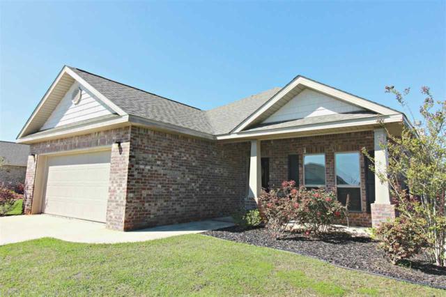 9150 Pembrook Loop, Fairhope, AL 36532 (MLS #266369) :: Gulf Coast Experts Real Estate Team