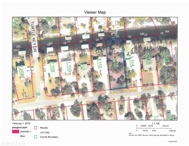 0 Sandpiper Dr, Orange Beach, AL 36561 (MLS #266378) :: Gulf Coast Experts Real Estate Team