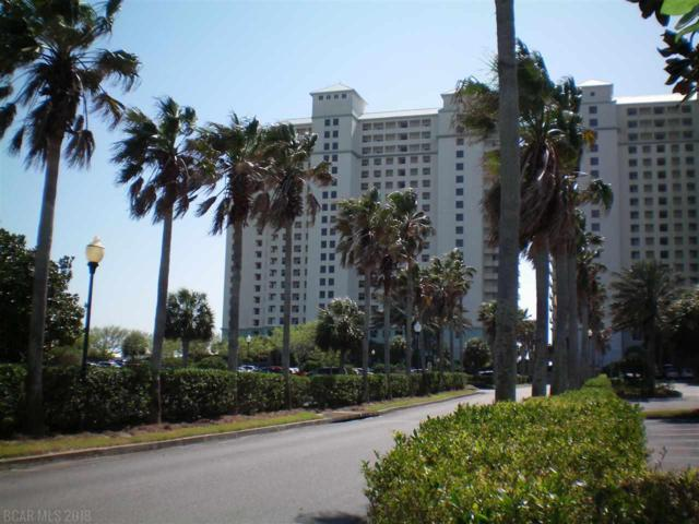 375 Beach Club Trail Aph 4, Gulf Shores, AL 36542 (MLS #266382) :: Coldwell Banker Seaside Realty