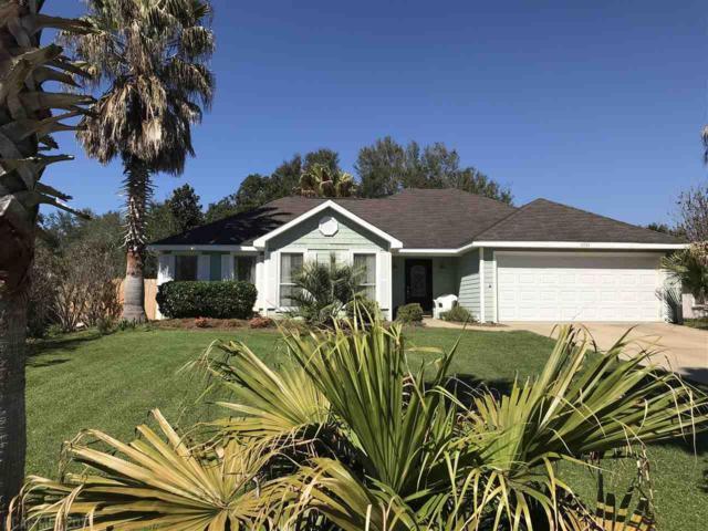 16743 Patricia Drive, Gulf Shores, AL 36542 (MLS #266415) :: Gulf Coast Experts Real Estate Team