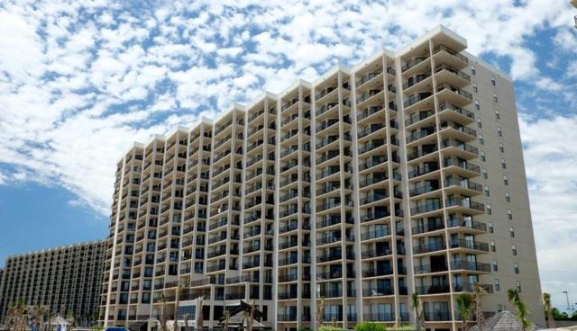 27100 Perdido Beach Blvd #002, Orange Beach, AL 36561 (MLS #266421) :: Jason Will Real Estate