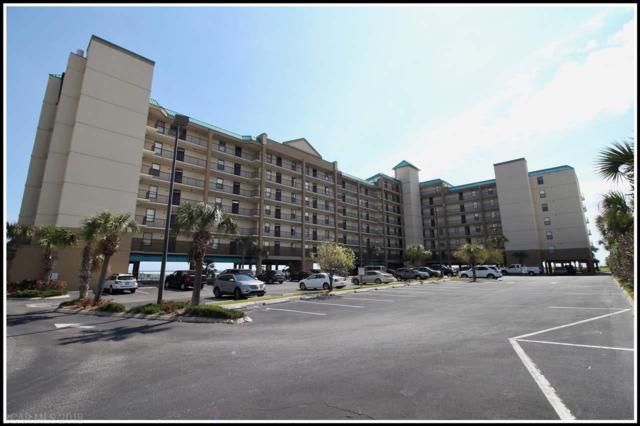 27284 Gulf Rd #603, Orange Beach, AL 36561 (MLS #266422) :: Elite Real Estate Solutions