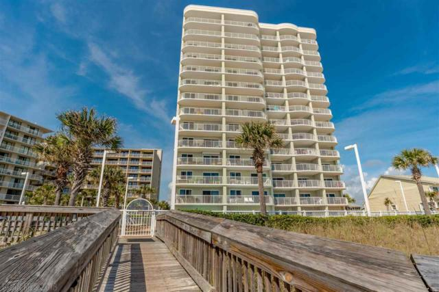 24568 Perdido Beach Blvd #201, Orange Beach, AL 36561 (MLS #266427) :: Coldwell Banker Seaside Realty