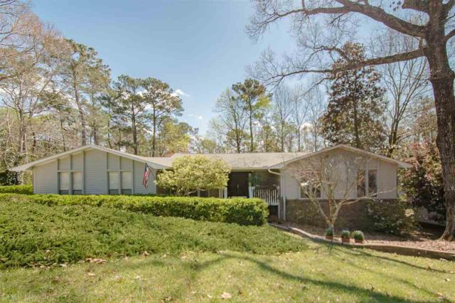 66 Caisson Trace, Spanish Fort, AL 36527 (MLS #266429) :: Gulf Coast Experts Real Estate Team