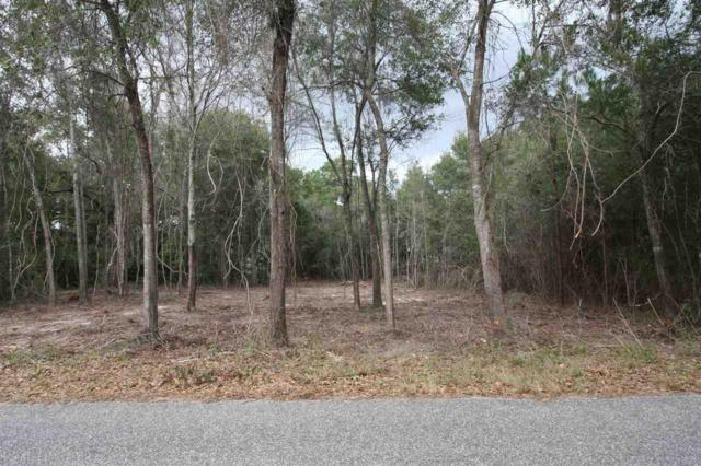 3 Pine Acres Rd, Gulf Shores, AL 36542 (MLS #266433) :: Gulf Coast Experts Real Estate Team