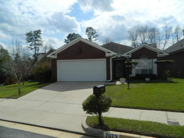 7073 Crown Pointe Drive, Mobile, AL 36695 (MLS #266451) :: Gulf Coast Experts Real Estate Team
