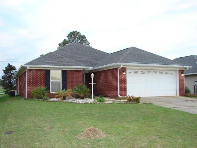 22727 Respite Lane, Foley, AL 36535 (MLS #266456) :: Gulf Coast Experts Real Estate Team