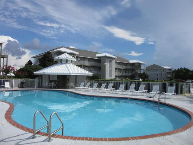 24101 Perdido Beach Blvd 102-D, Orange Beach, AL 36561 (MLS #266473) :: Coldwell Banker Seaside Realty