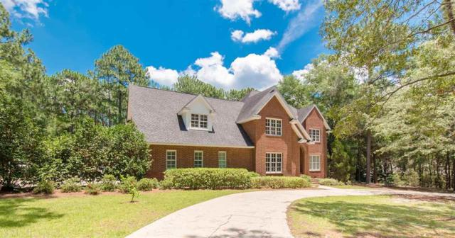 31266 Blakeley Ridge Court, Spanish Fort, AL 36527 (MLS #266483) :: Gulf Coast Experts Real Estate Team