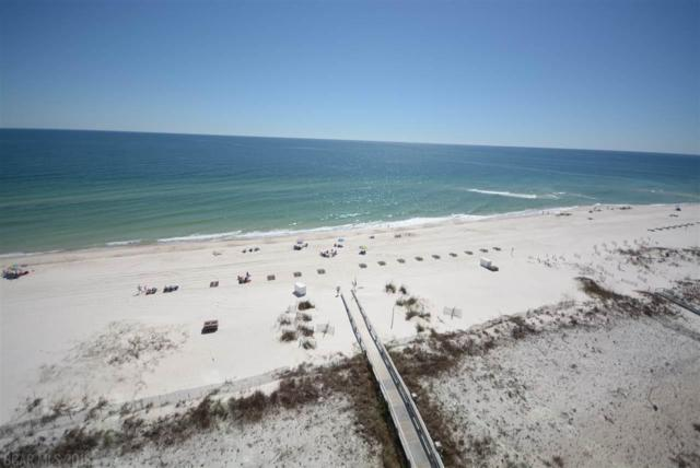 29488 Perdido Beach Blvd #906, Orange Beach, AL 36561 (MLS #266501) :: The Premiere Team