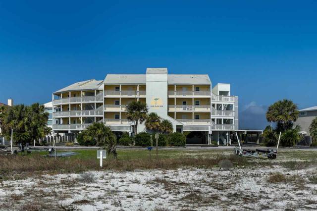 16310 Perdido Key Blvd 13A, Pensacola, FL 32507 (MLS #266506) :: Coldwell Banker Seaside Realty