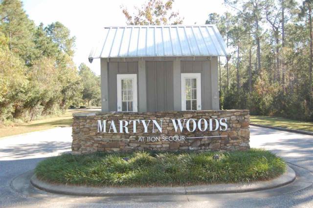 139 Treasure Oaks Rd, Gulf Shores, AL 36542 (MLS #266512) :: Elite Real Estate Solutions