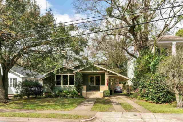 2204 Dauphin Street, Mobile, AL 36606 (MLS #266521) :: Gulf Coast Experts Real Estate Team