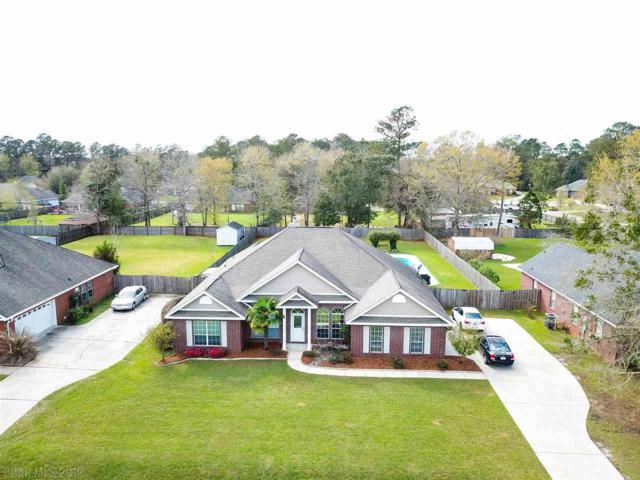 20161 Boulder Drive, Silverhill, AL 36576 (MLS #266524) :: Gulf Coast Experts Real Estate Team