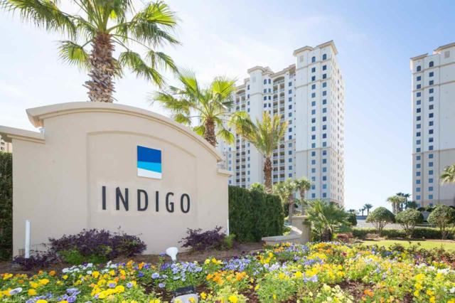 13621 Perdido Key Dr 1604W, Perdido Key, FL 32507 (MLS #266528) :: Coldwell Banker Seaside Realty