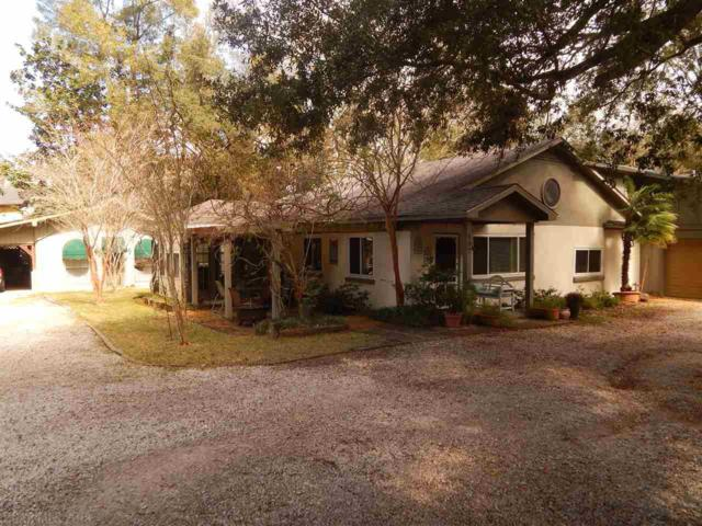 497 Pine Avenue, Fairhope, AL 36532 (MLS #266531) :: The Kim and Brian Team at RE/MAX Paradise