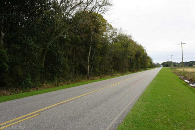 0 County Road 73, Summerdale, AL 36580 (MLS #266534) :: Elite Real Estate Solutions