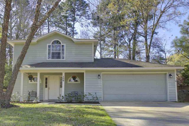 106 Meadow Wood Loop, Daphne, AL 36526 (MLS #266560) :: Gulf Coast Experts Real Estate Team