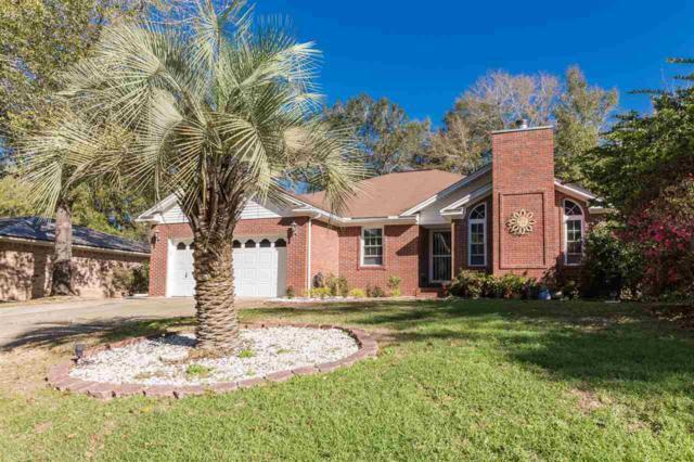 2860 Avenida Alberto, Lillian, AL 36549 (MLS #266574) :: Gulf Coast Experts Real Estate Team