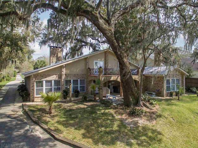 6403 Captains Lane, Daphne, AL 36526 (MLS #266583) :: Gulf Coast Experts Real Estate Team