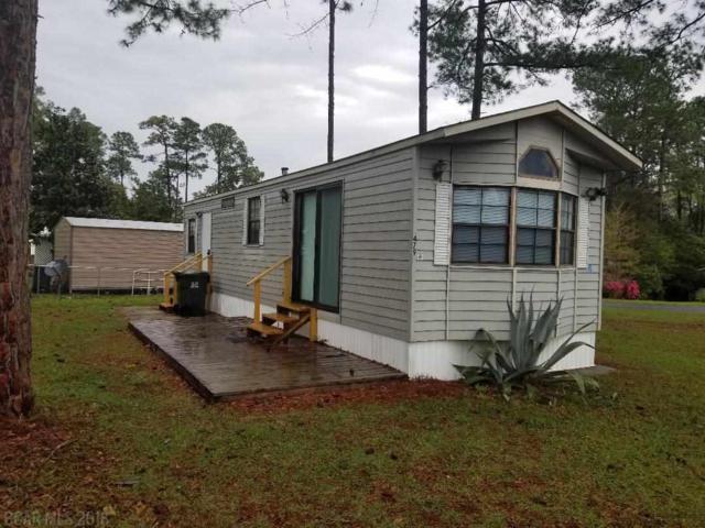 479 Buena Vista Drive, Lillian, AL 36549 (MLS #266617) :: Gulf Coast Experts Real Estate Team
