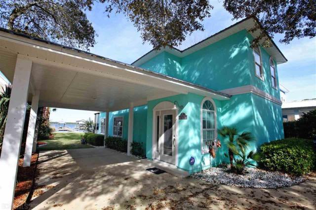 27261 Boat Basin Road, Orange Beach, AL 36561 (MLS #266623) :: Gulf Coast Experts Real Estate Team