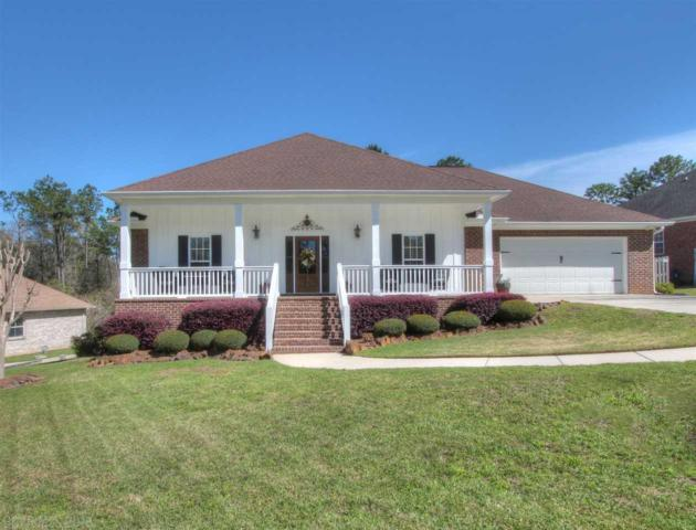 35898 Lizenby Ln, Spanish Fort, AL 36507 (MLS #266640) :: Ashurst & Niemeyer Real Estate