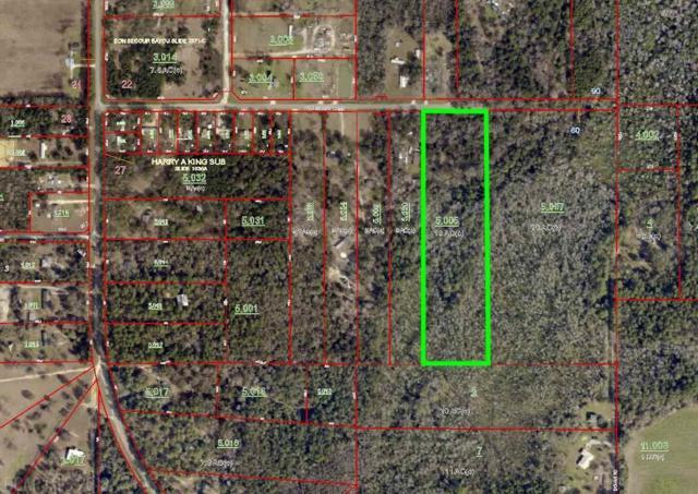 0000 Newberry Ln, Foley, AL 36535 (MLS #266642) :: Gulf Coast Experts Real Estate Team