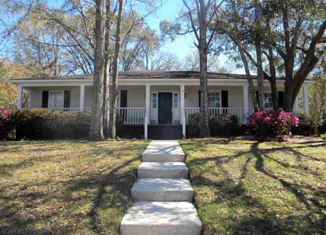 1333 E Carson Road, Mobile, AL 36695 (MLS #266646) :: Gulf Coast Experts Real Estate Team