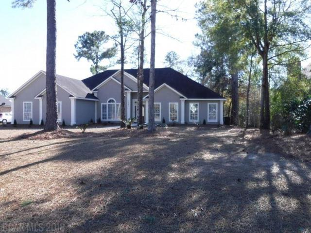7598 Lake Blvd, Spanish Fort, AL 36527 (MLS #266650) :: Gulf Coast Experts Real Estate Team