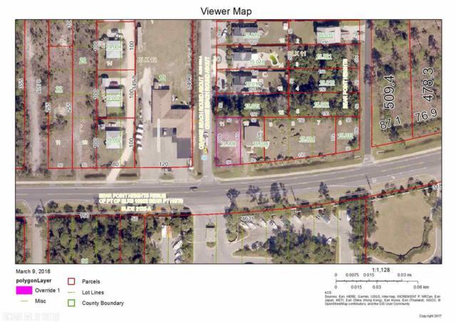 0 Canal Road, Orange Beach, AL 36561 (MLS #266674) :: Gulf Coast Experts Real Estate Team