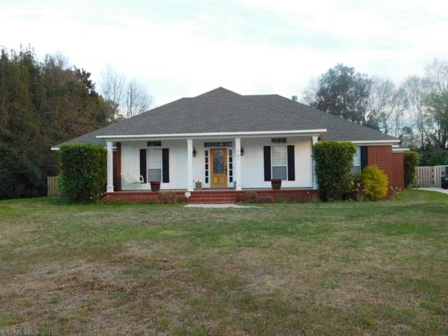 781 Oxford Way, Mobile, AL 36695 (MLS #266686) :: Elite Real Estate Solutions