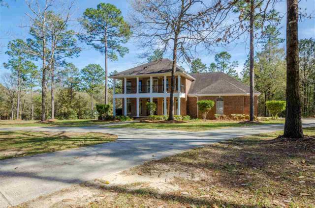 3559 Celeste Street, Saraland, AL 36571 (MLS #266693) :: Gulf Coast Experts Real Estate Team