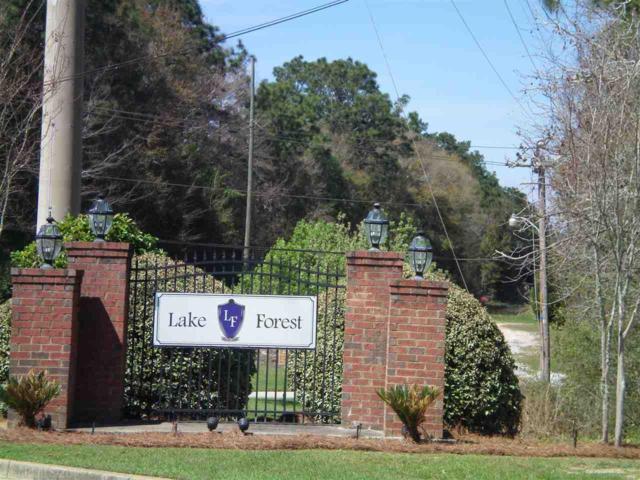 138 Greenwood Drive, Daphne, AL 56526 (MLS #266695) :: Gulf Coast Experts Real Estate Team