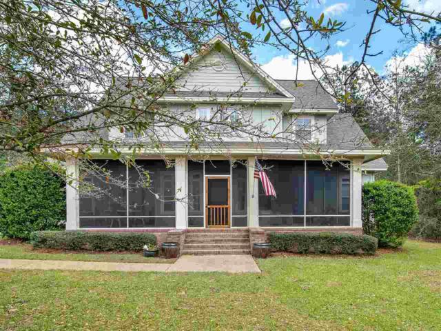 33344 Holbrook Lane, Loxley, AL 36551 (MLS #266699) :: Elite Real Estate Solutions