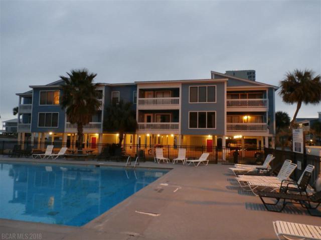 1872 W Beach Blvd J 103, Gulf Shores, AL 36542 (MLS #266709) :: Coldwell Banker Seaside Realty