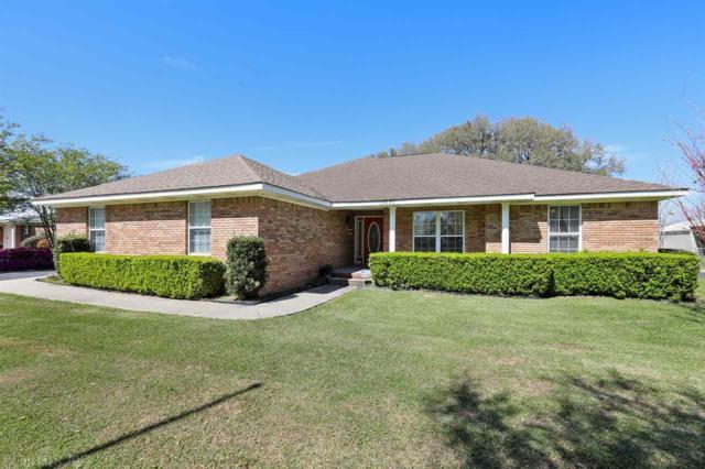 19131 County Road 36, Summerdale, AL 36580 (MLS #266715) :: Elite Real Estate Solutions