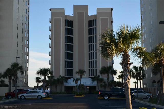 24114 Perdido Beach Blvd #704, Orange Beach, AL 36561 (MLS #266718) :: Coldwell Banker Seaside Realty