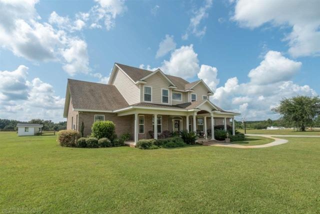 34314 Magnolia Farms Rd, Robertsdale, AL 36567 (MLS #266741) :: Gulf Coast Experts Real Estate Team
